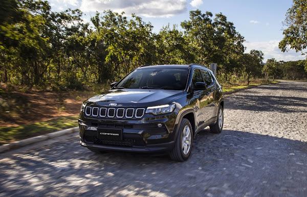Carros e marcas mais vendidos do Brasil - 1ª quinzena de setembro de 2021